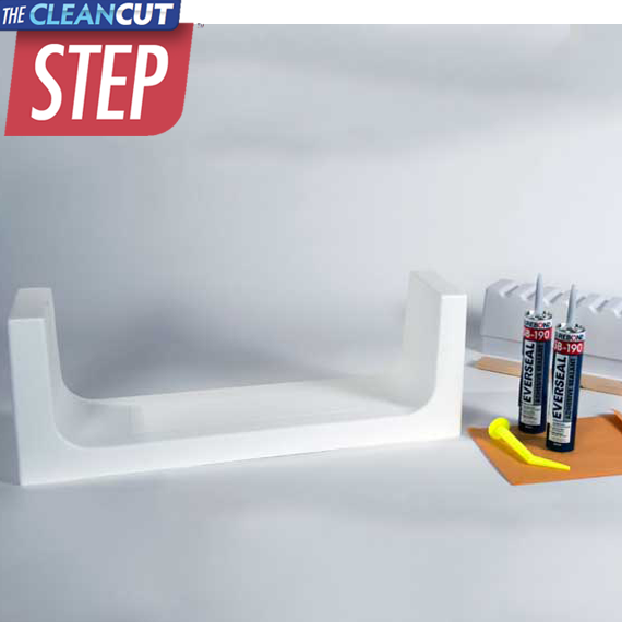 CleanCut Step bathtub cut out kit